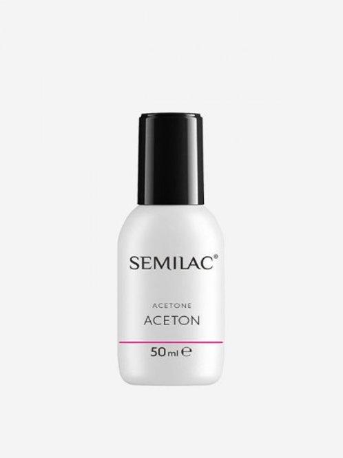 Semilac Acetona 50ml