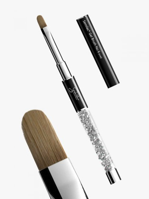 Semilac Gel Brush N 6 oval