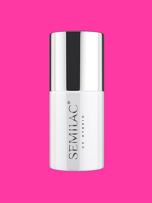 555 Esmalte Semipermanente Semilac Super Cover Pink Bang 7ml