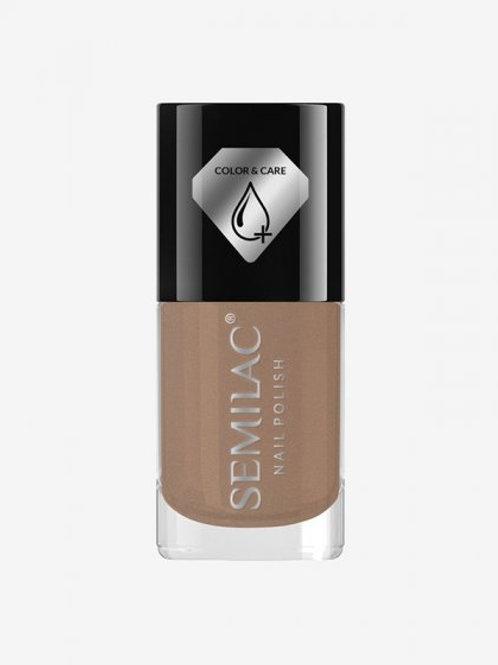 C234 Esmalte clásico con acondicionador Semilac Color&Care
