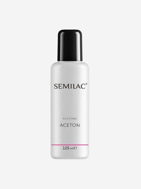 Semilac Acetona 125ml
