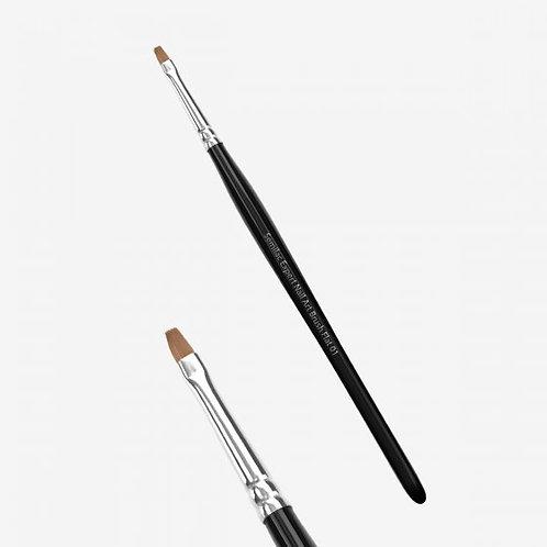 Pincel para gel Semilac Expert Nail Art Brush Flat 01
