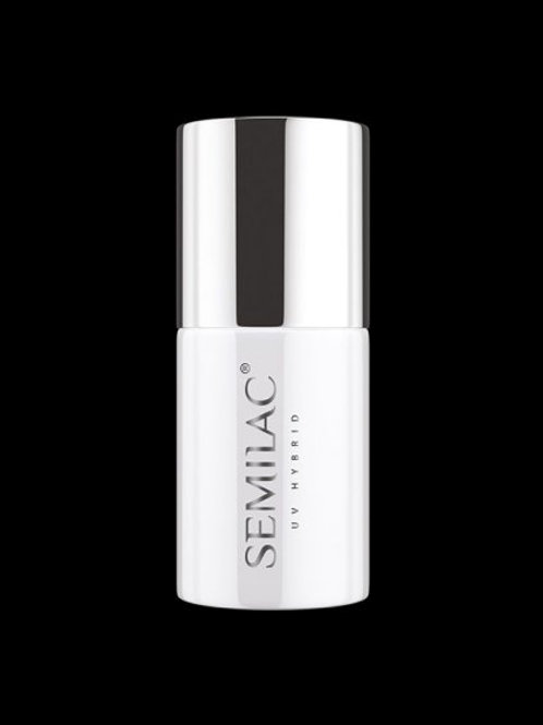 300 Esmalte Semipermanente Semilac Perfect Black 7ML