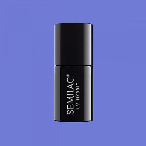 536 Esmalte Semipermanente Semilac Go Argentina! 7ml