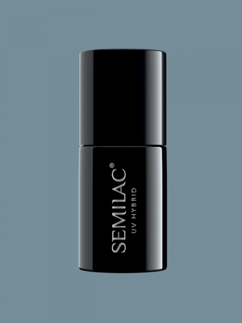546 Esmalte Semipermanente Semilac City Break Ahoy There 7ml