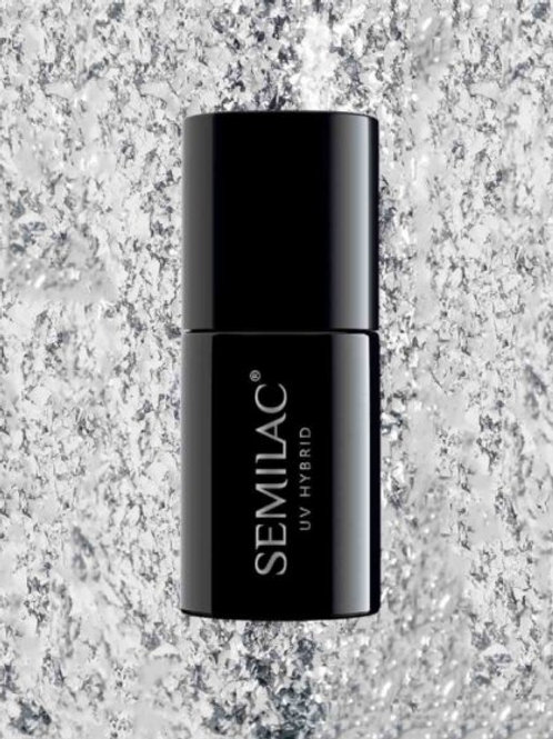 292 Esmalte Semipermanente Semilac Silver Shimmer 7ml