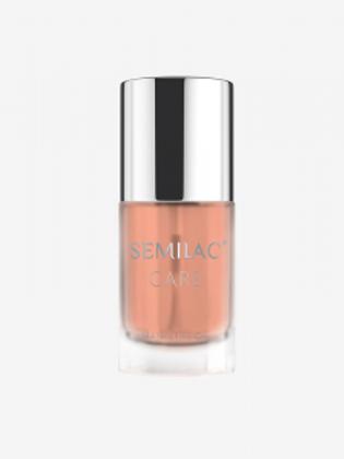 Aceite de cutícula Semilac Manicure Oil Peach 7ml