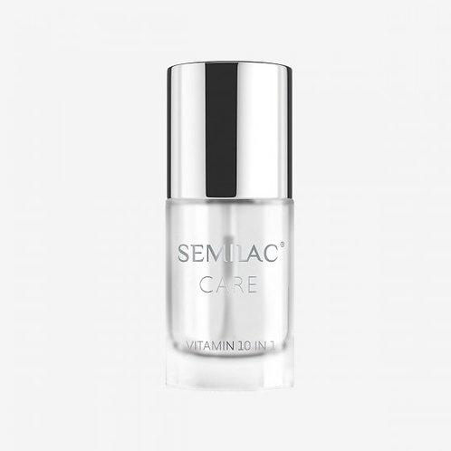 Semilac Vitaminas 10en1 7ml