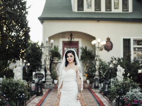 Parisa & Benny's Wedding - Wilcox Manor, Tustin, CA - June 2nd, 2018