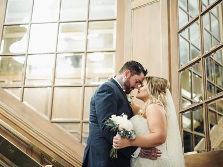 Alyssa & Geoffrey's Wedding - Pacific View Tower Club, Oxnard, CA - April 6th, 2018