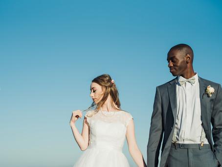 Lauren & Krys's Wedding - Newland Barn, Huntington Beach, CA - April 27th, 2018