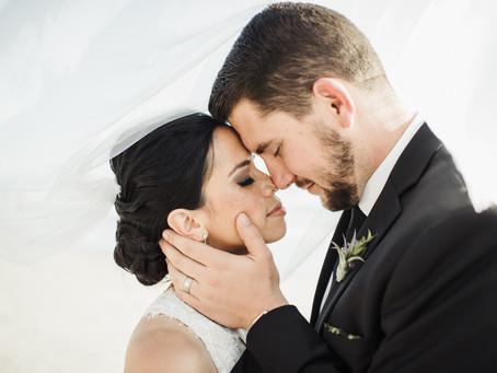 Patricia & Ryan's Wedding - The Brigantine, Del Mar, CA - June 1st, 2018