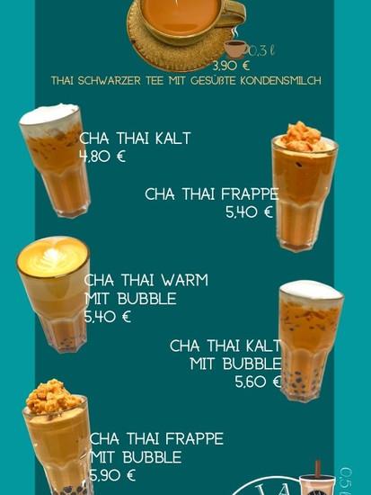 Cha Thai