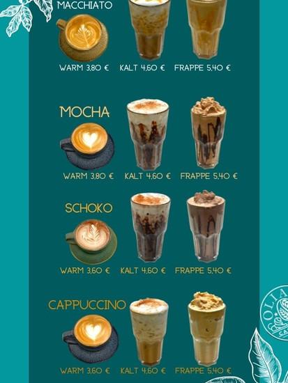 Cofee div.