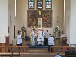 High Mass