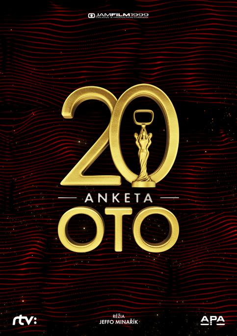 20. ročník OTO