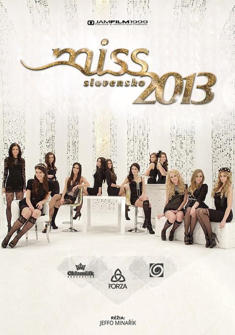 Miss 2013