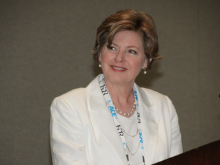 Deputy Chief Executive Officer for AWWA to Attend Annual Conference in September