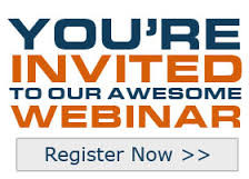 FREE Webinar Training Opportunities