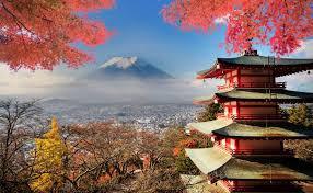 Kyoto Weekender