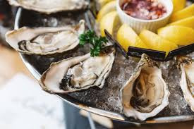 Oysters Ahoy