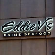 Eddie V's, The Venue