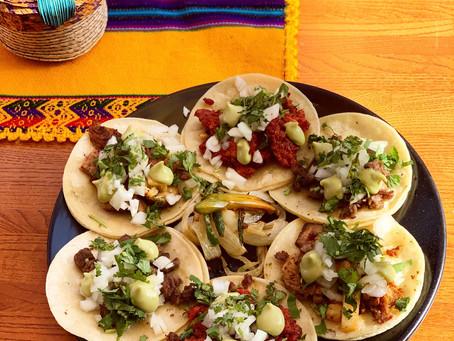 A Delicias Taco Tuesday