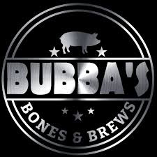 Happyest Hour at Bubba's