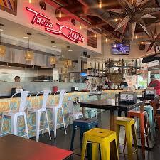 Taco Tuesday The Boss Way
