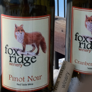 Fox Ridge Winery