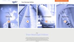 Traer Municipal Utilities
