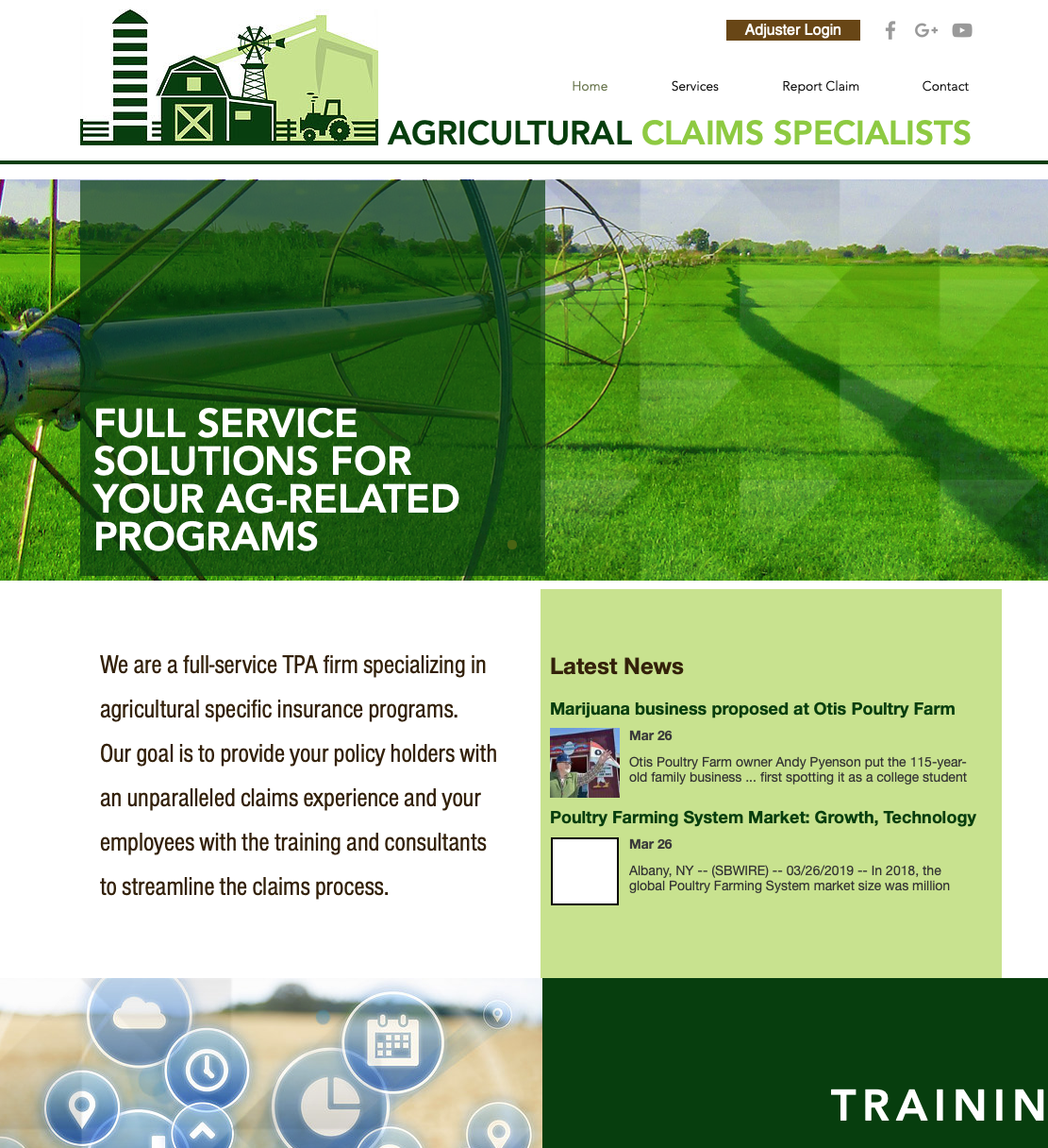 AgClaimsSpecialists