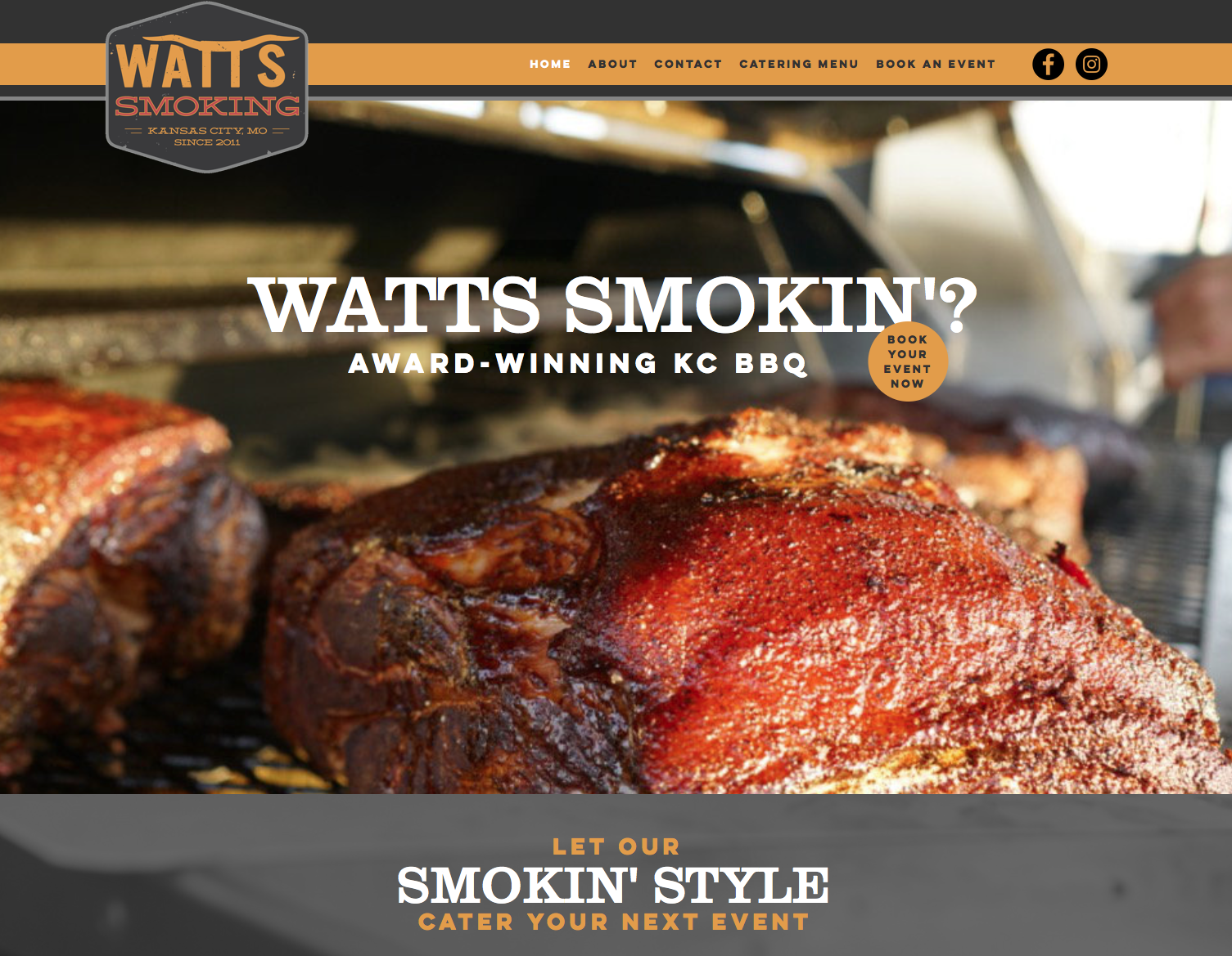 Watt's Smoking BBQ