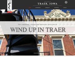 City of Traer