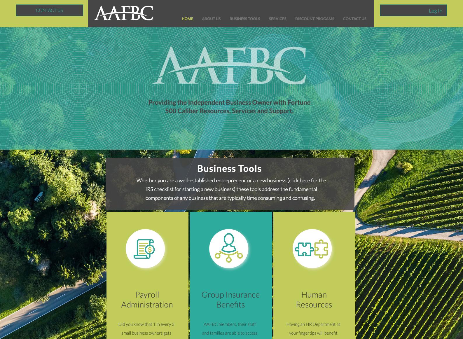 AAFBC