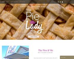 Iowa Pie Lady