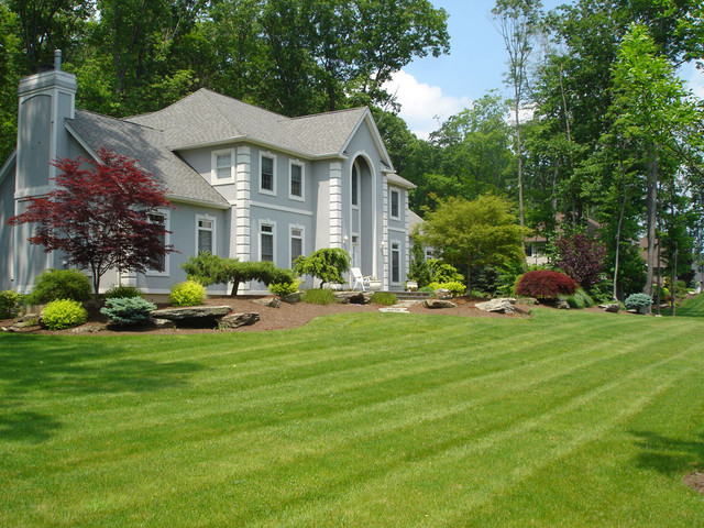 Green Team Residential & Commercial Lawncare