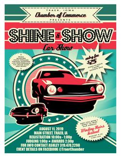 Chamber Car Show Flyer 2019-01