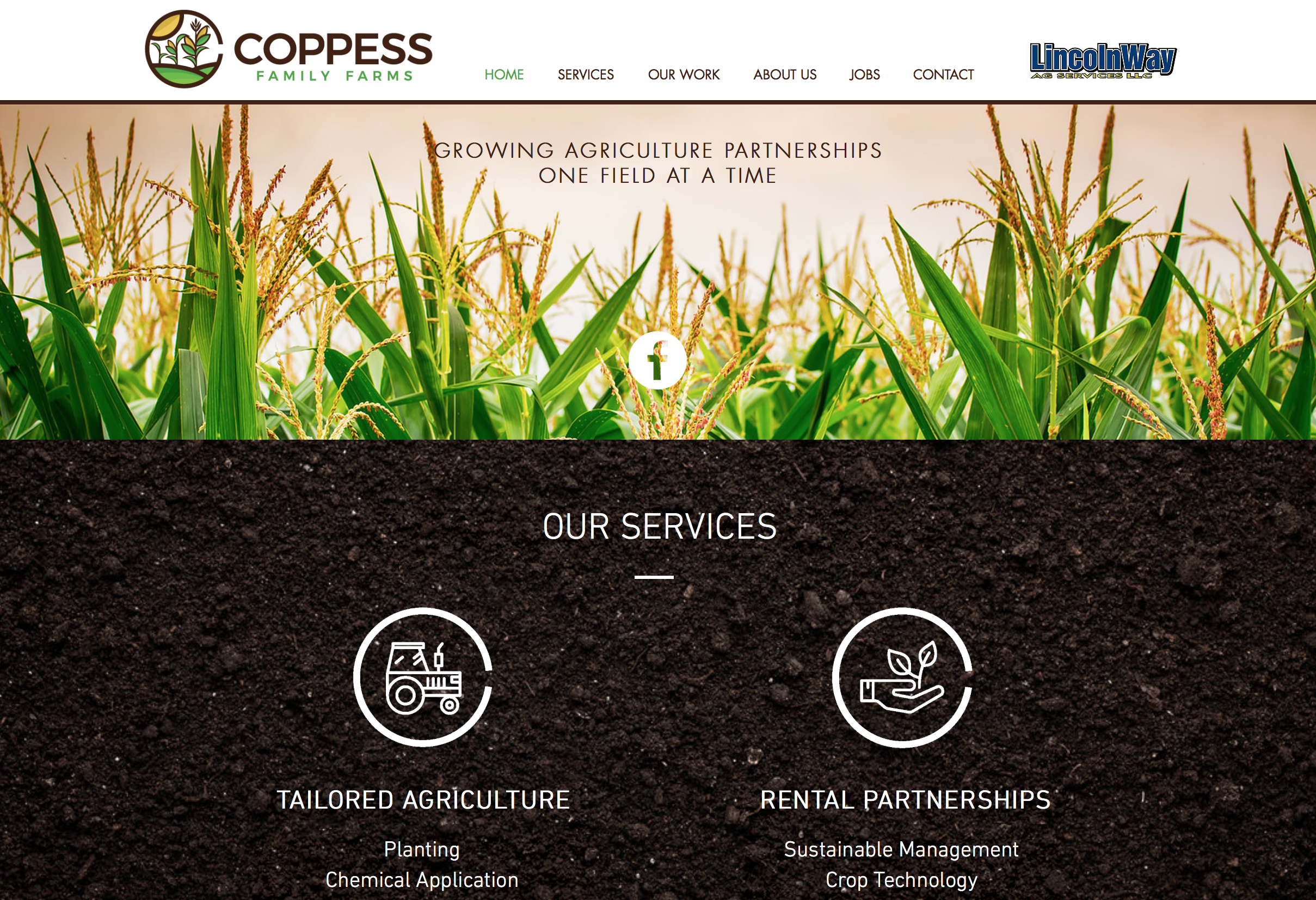 Coppess Family Farms