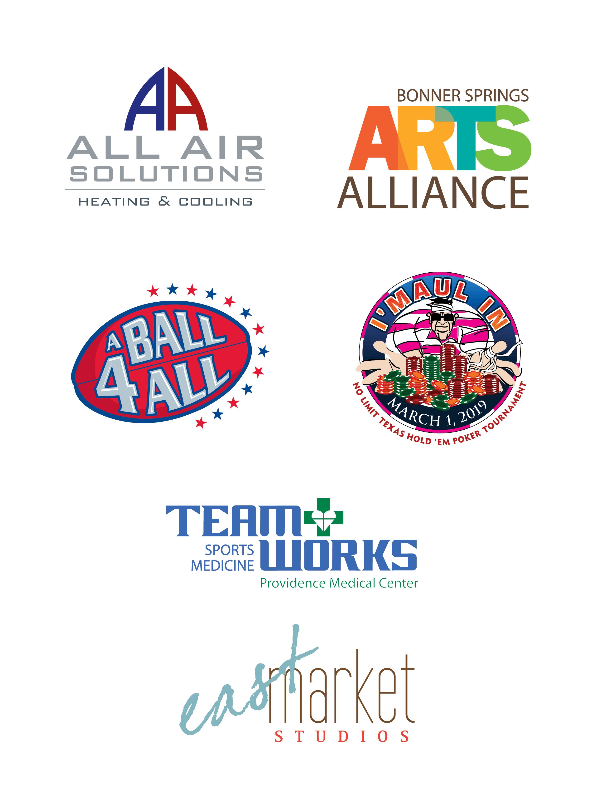 Chick Studios Logos