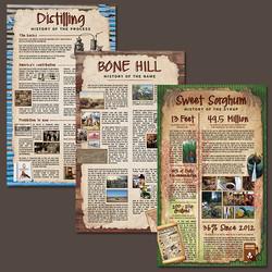 Bone Hill View Distillery