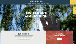 Steel Shooters of Traer