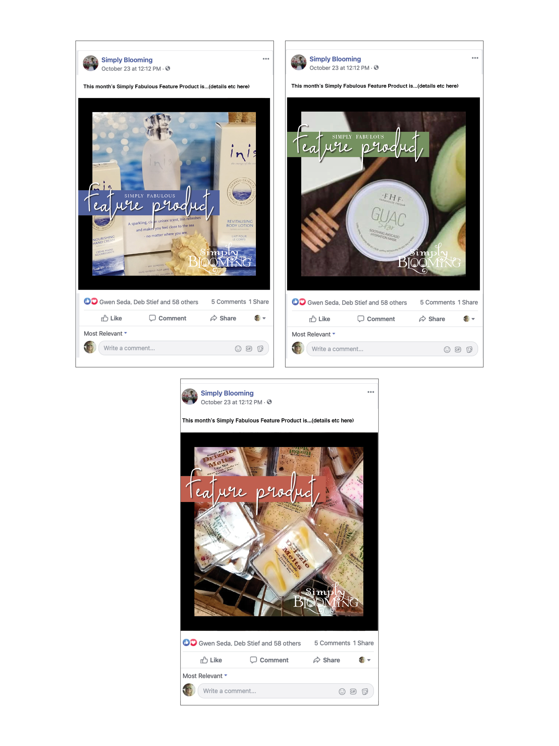 Chick Studios - Social Media Campaign