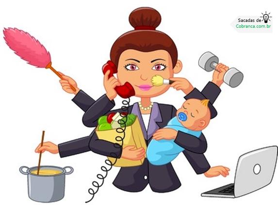 Dicas de Produtividade, Cobrança, Coaching