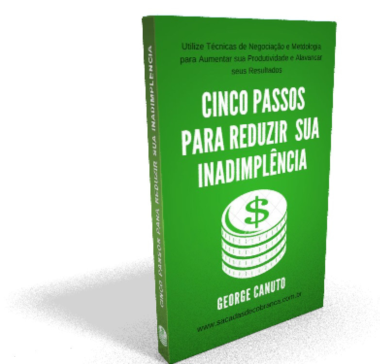 Sacadas de Cobrança, Ebook