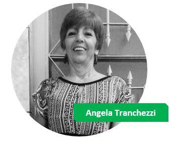 Angela Tranchezzi - Sacadas de Cobrança