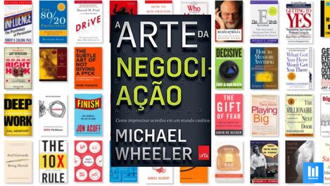 Dicas de Negociação Michael Wheeler, professor da Harvard Business