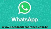 WhatsApp - Sacadas de Cobrança