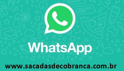 Grupo WhatsApp - Profissionais de Cobrança