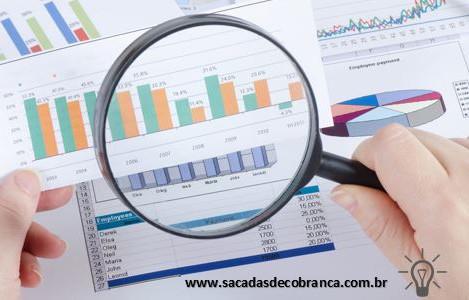 Qual é a taxa de inadimplência do setor que você atua no momento?